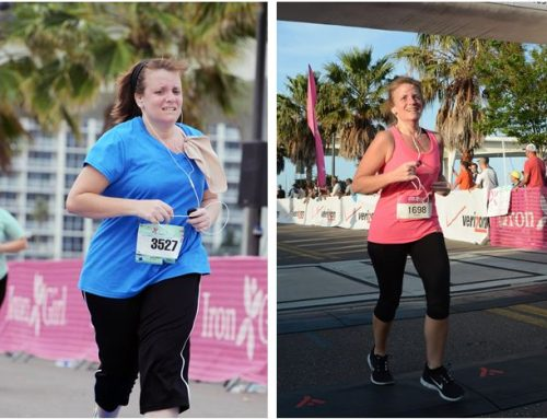 How I lost 48 Pounds! The Carolyn Sokol Story!