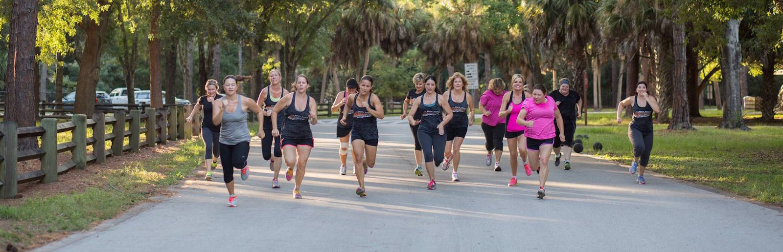 Bootcamp in Palm Harboor, Tarpon Springs