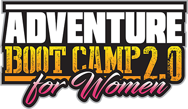 Adventure Boot Camp 2.0 For Women Logo