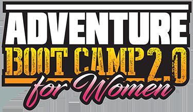 Adventure Boot Camp 2.0 For Women Logo